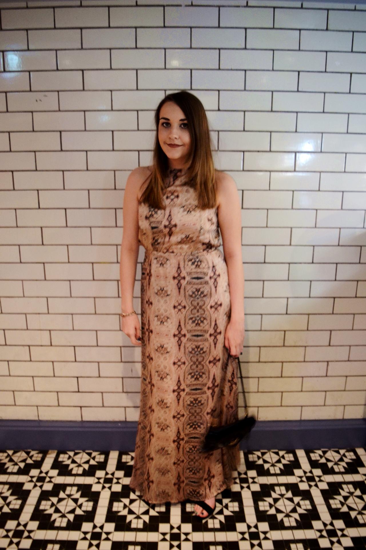 northern blog awards missguided dress editor