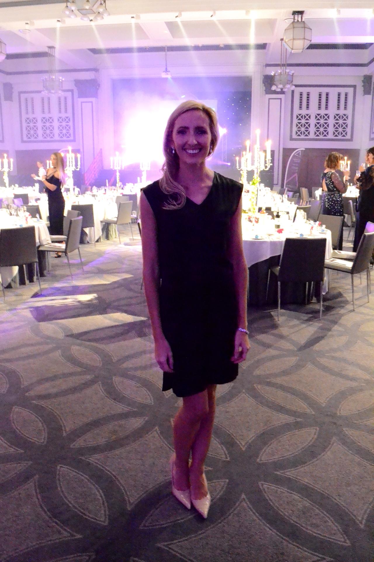 northern blog awards shift dress
