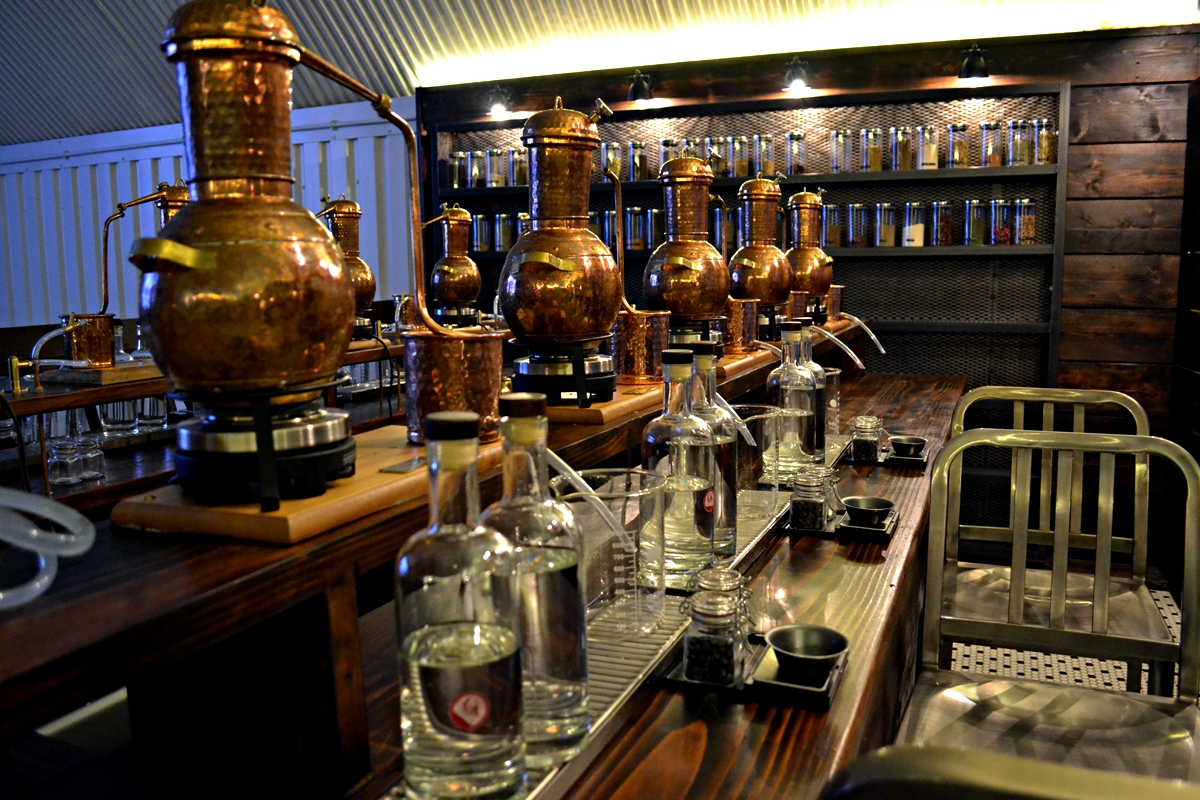 Manchester Three Rivers Gin wins Gold at Distillery Masters Awards