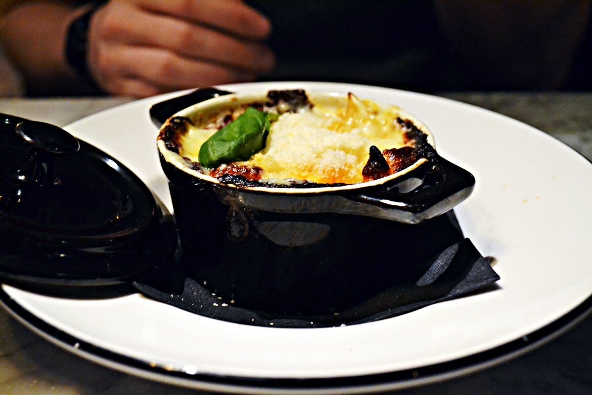pizza express pennette formaggi macaroni cheese