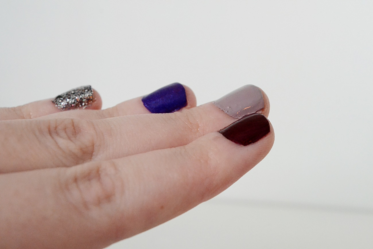 all that jazz review nail lacquer