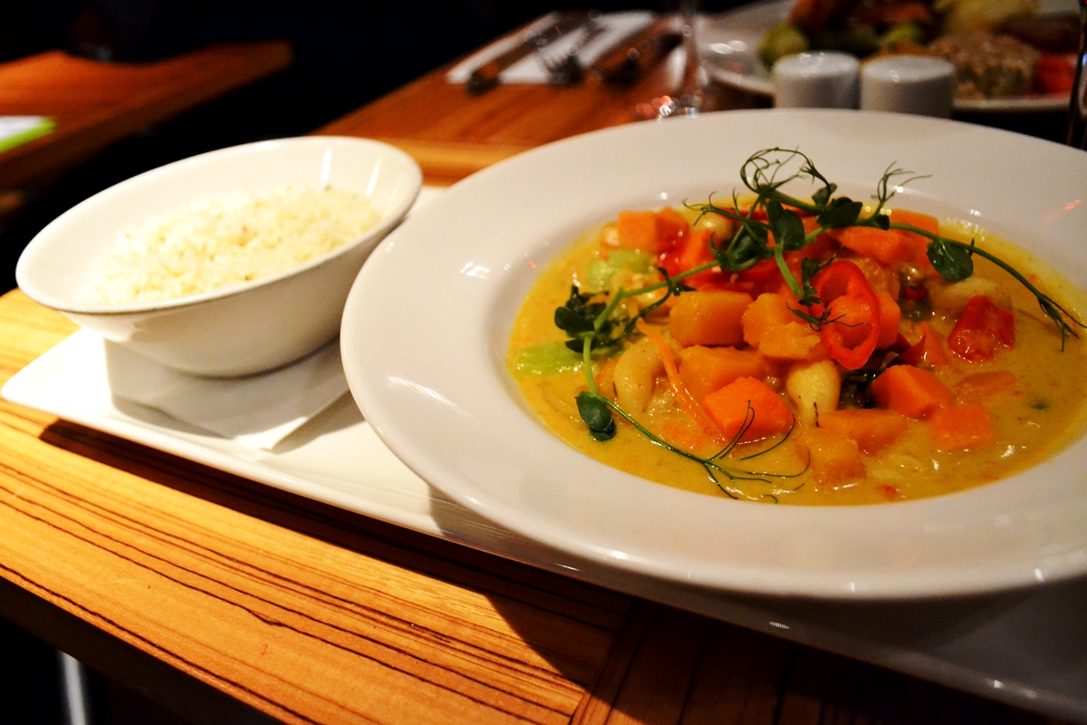 malaysian style curry lime restaurant mains salford