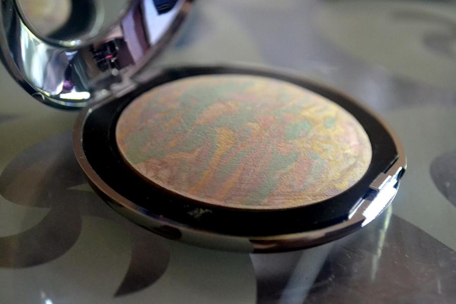 proto-col protocol colour correct powder rainbow tutorial