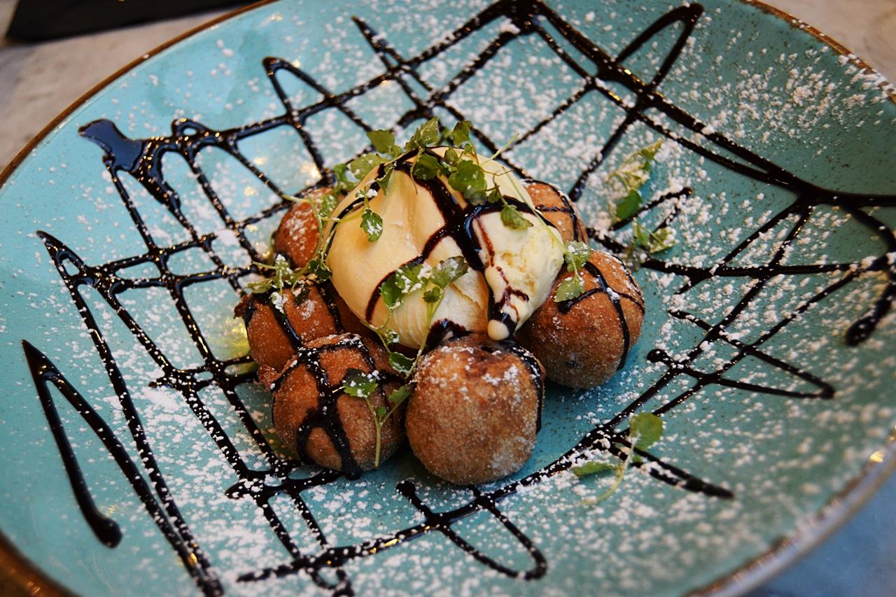 nutella gnocchi muse restaurant desserts
