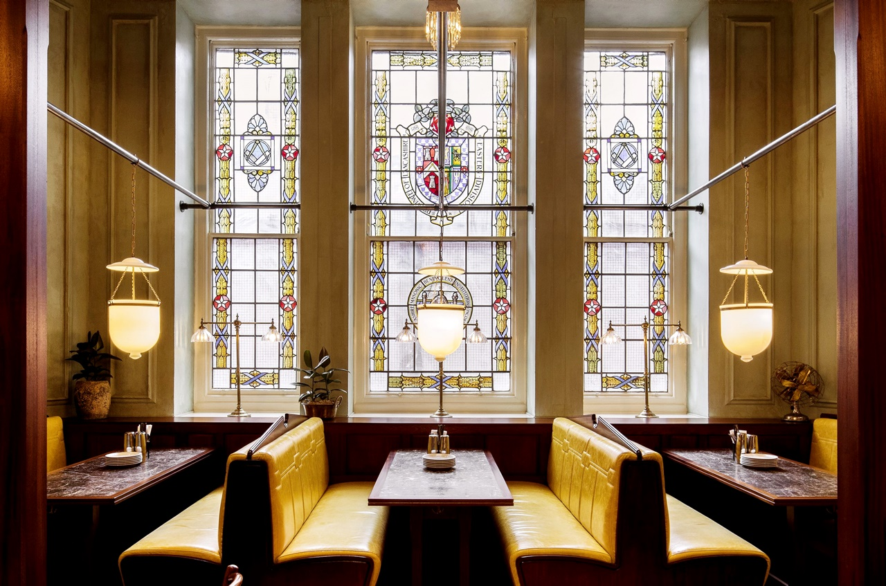 Dishoom Manchester restaurant review