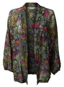 East Olivia Kimono Jacket £59 - £25