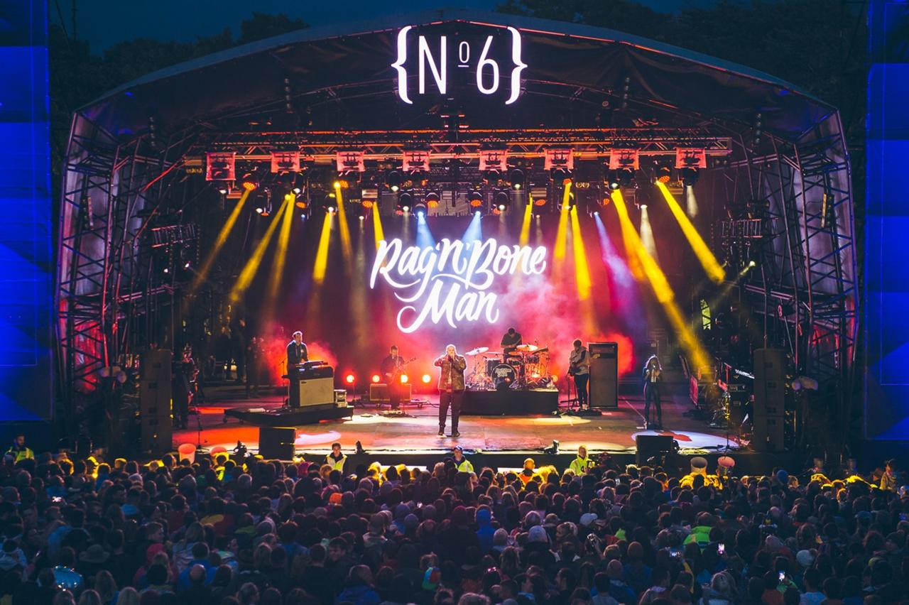 Festival No 6 announces hiatus