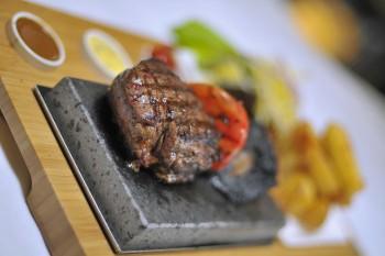 Fillet Steak Stones