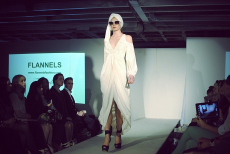 Flannels - Manchester Fashion Week