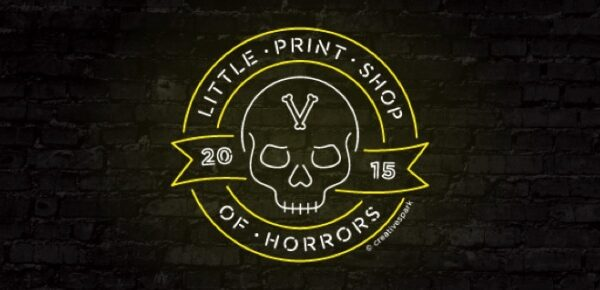 CreativeSpark Presents Little Print Shop of Horrors