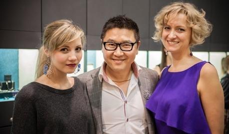 STYLEetc Interview Jewellery Designer Fei Liu