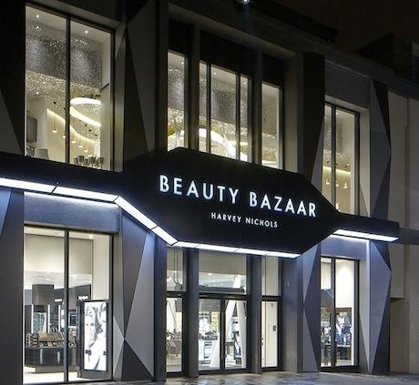 Harvey Nichols Beauty Bazaar