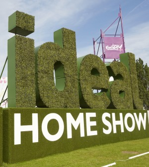 The North welcomes the return of the Ideal Home Show to Manchester