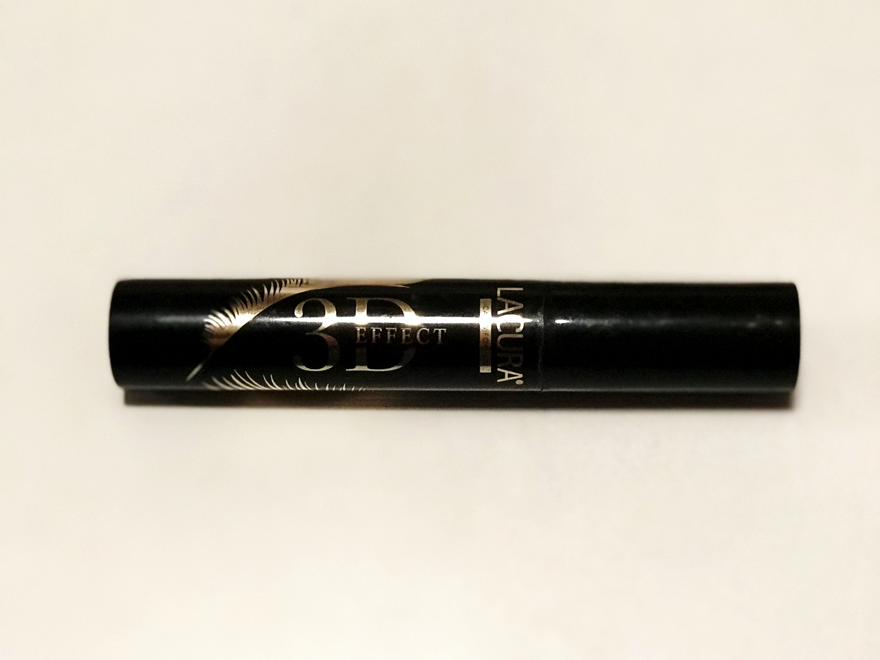 aldi 3d effect black mascara effect