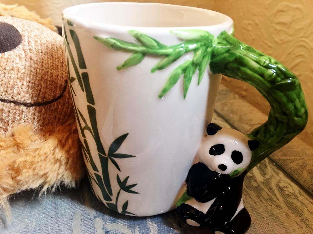 world animal protection panda mug win comp competition christmas prize