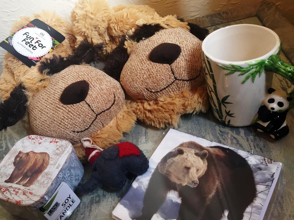 Christmas Competition #3: Win World Animal Protection Charity Christmas Bundle