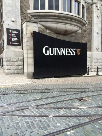 Dublin in a Day