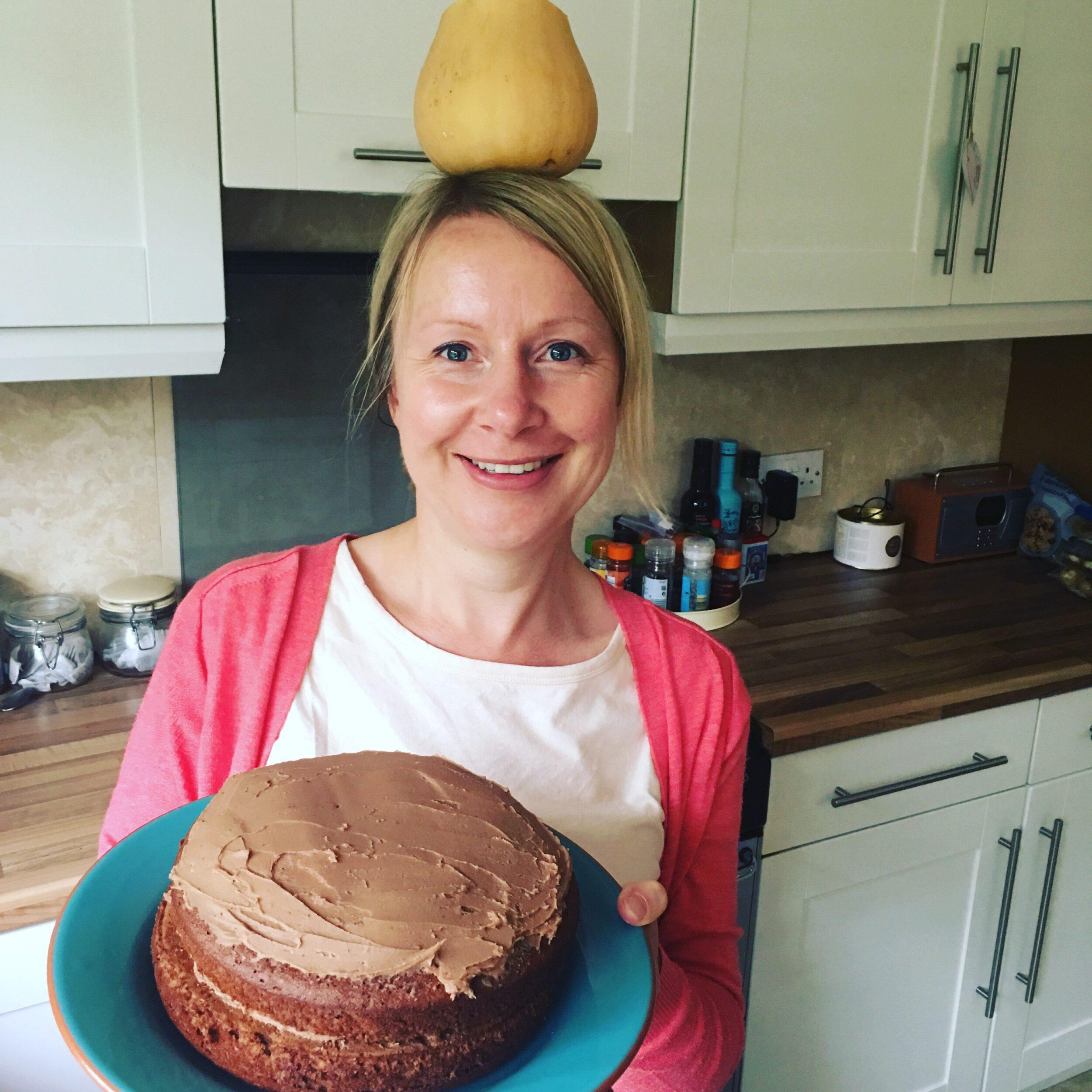 Manchester Blogger Spotlight: Katya's Cake Hole