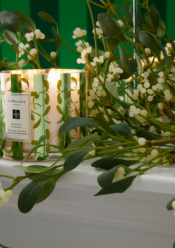 Have a Jo Malone Christmas