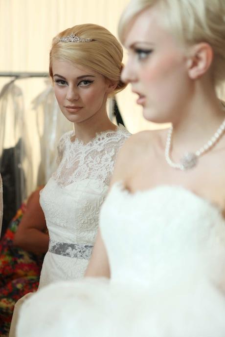 Lace Bridal 8
