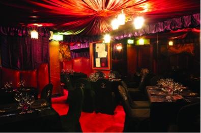 Lounge Ten