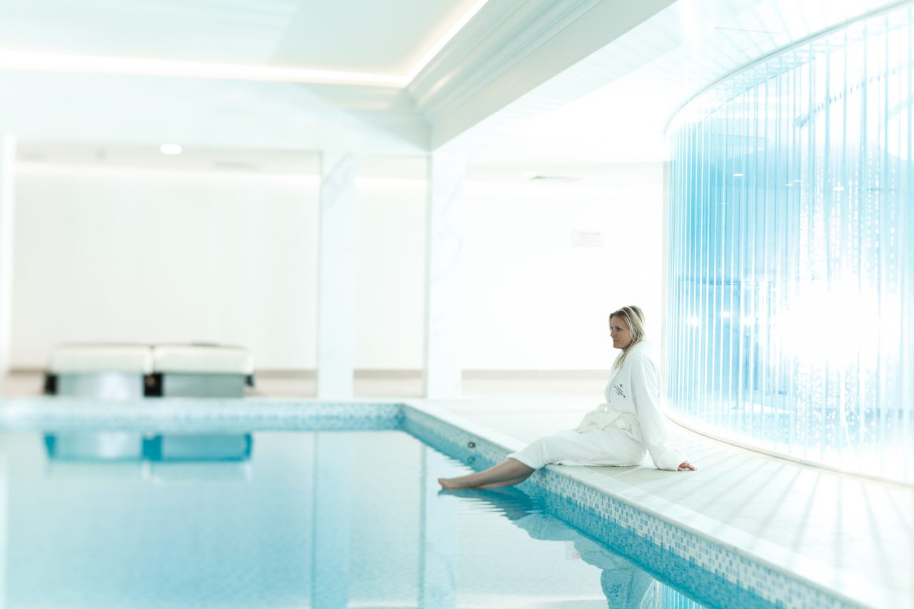 Win a Spa Break with Champneys