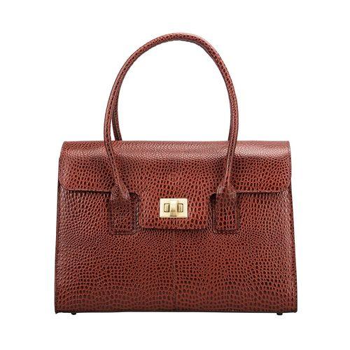 msb attavanti leather bag grain