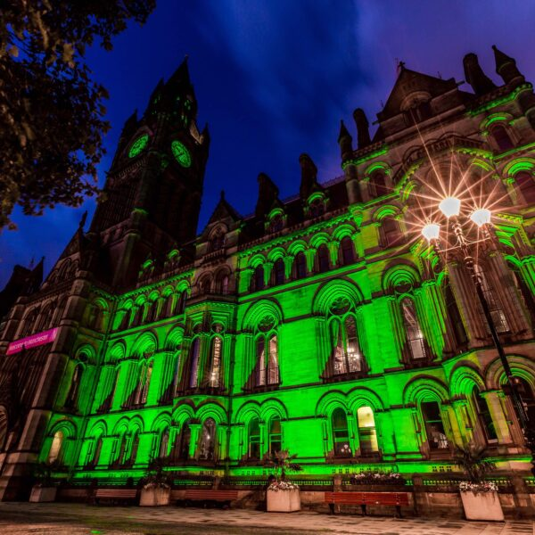 what to do in manchester for halloween 2016 events town hall