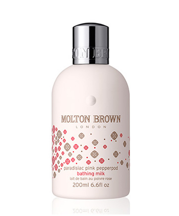 Molton Brown Paradisiac Pink Pepperpod Bathing Milk