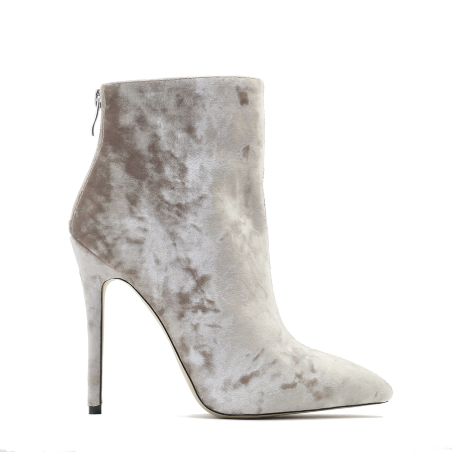 Public Desire x Hailey Baldwin Monaco Boots