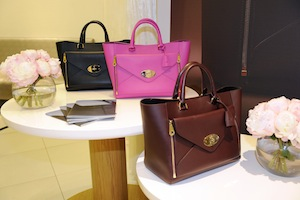 Mulberry Pops Up in Liverpool!