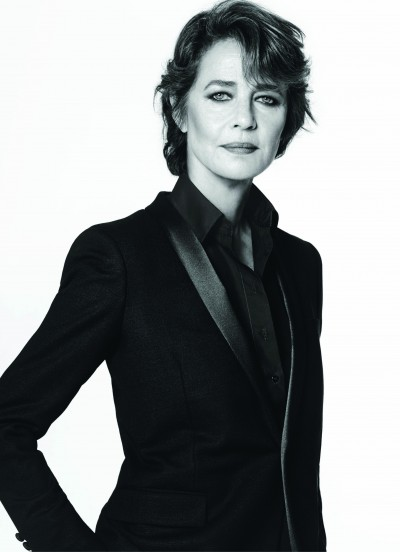 NARS Audacious Lipstick Charlotte Rampling Campaign Image (on white background) - jpeg