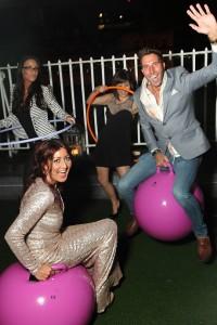 Nadine Merabi's 30th Birthday Celebrations!