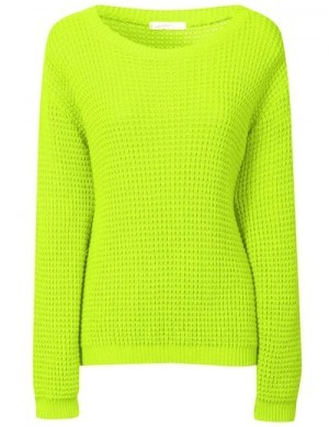 Wear The Trend: Neons. . . in association with Glamorous.com