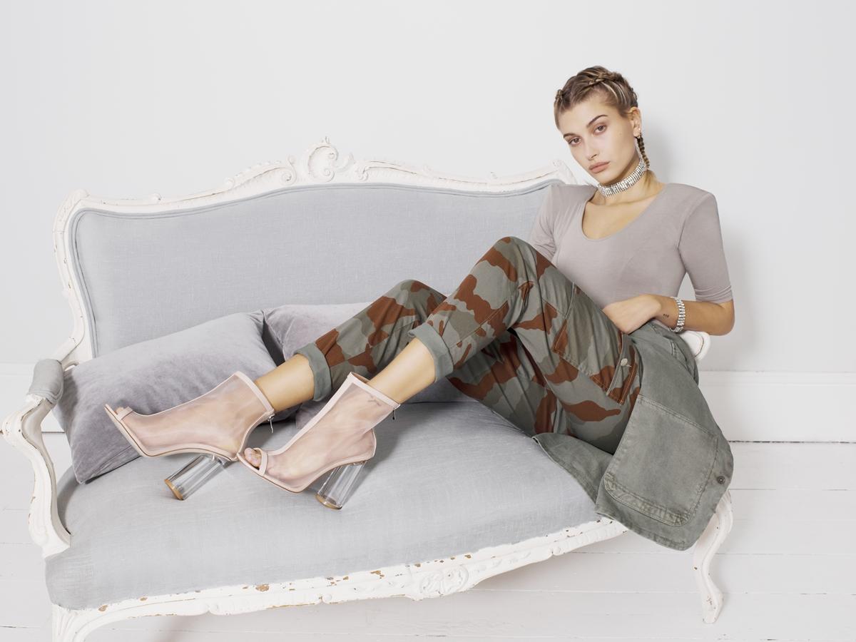 hailey baldwin public desire collection boots