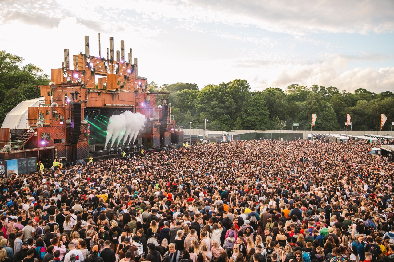 Acts we can't wait to see at Parklife 2018