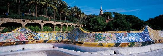 Park-Guell.1.Barcelona