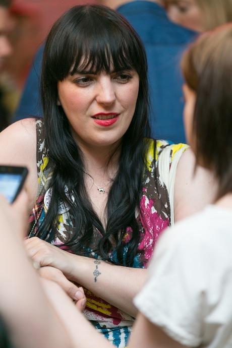 Fashion Blogger & STYLEetc Contributor, Pearl Westwood