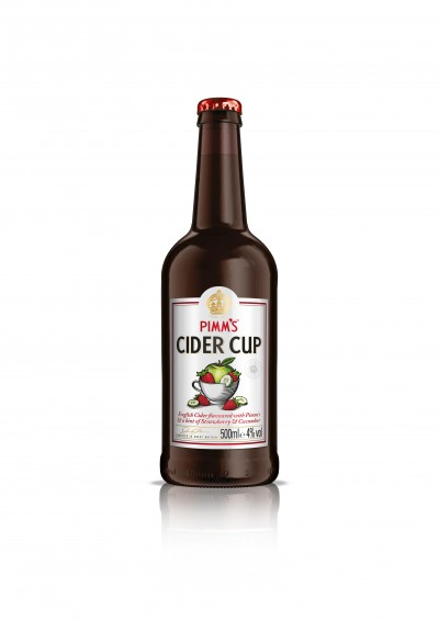 Pimm's Cider Cup