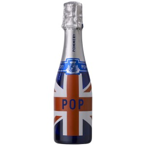 Pommery Pop Union Jack Champagne