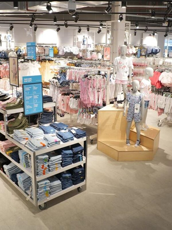 What Will Primark Be Like When It Reopens?