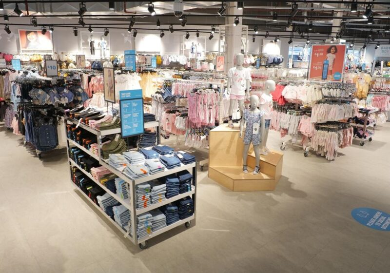 primark after lockdown