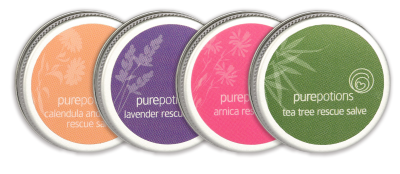 Rescue-Salves-Set-of-Four