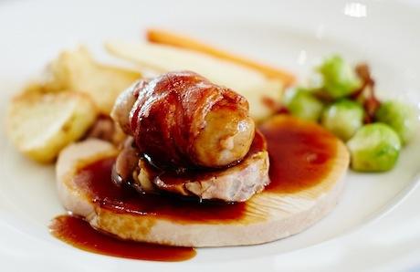 Roast Turkey (c) David Lindsay (2)