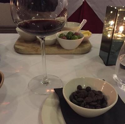 Rosso Restaurant 2