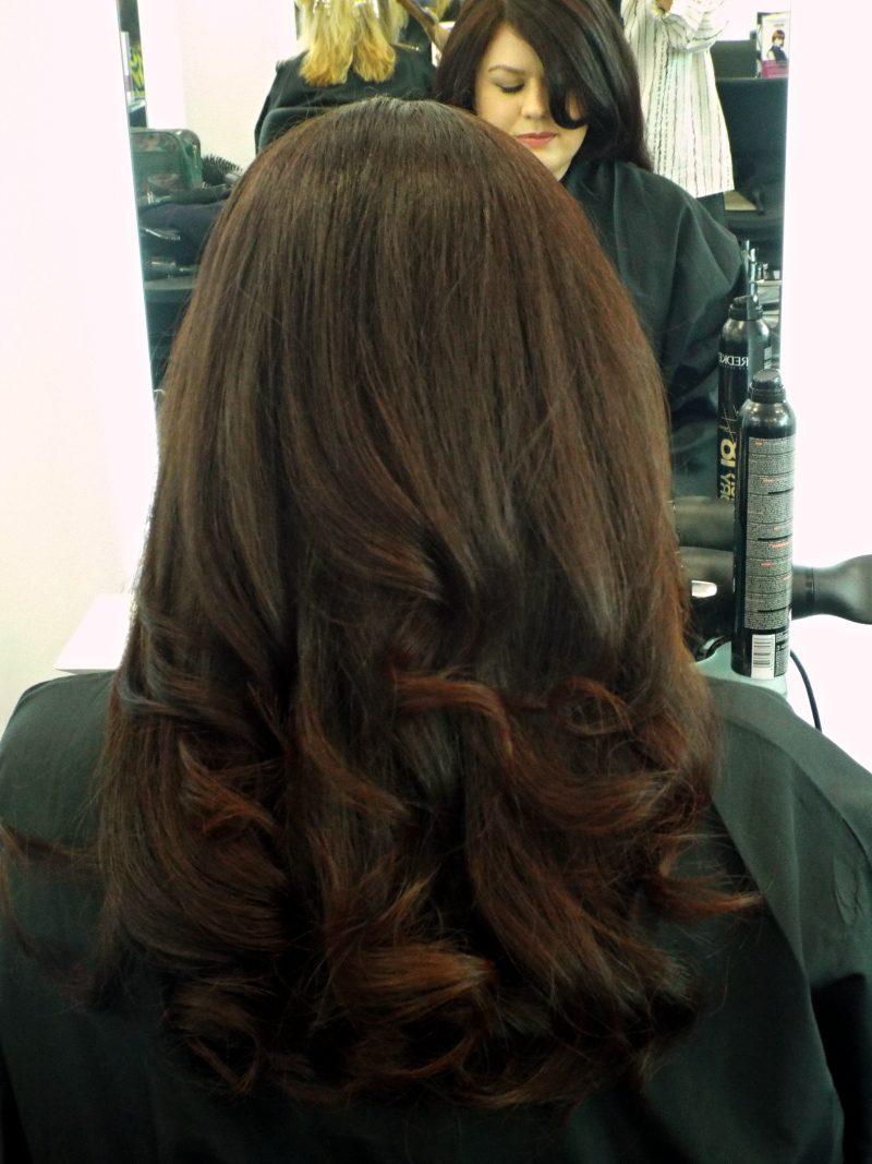 Rush Hair Manchester Deansgate Salon