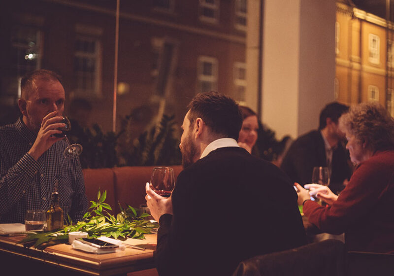 Don Giovanni's Manchester Review