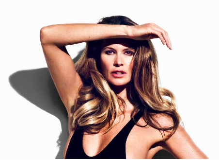 True Beauty & Wellness: An Audience and Interview with Elle Macpherson