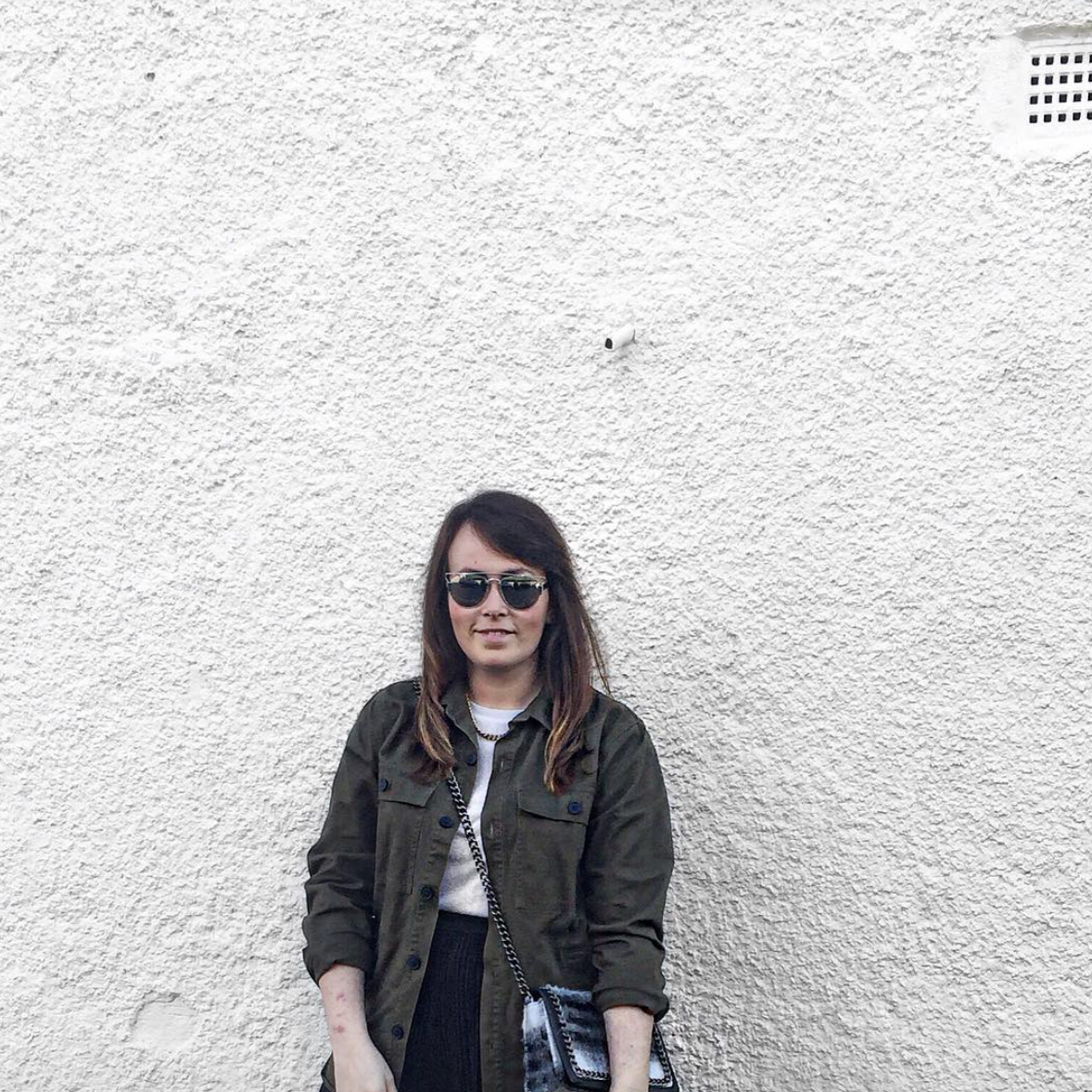 Manchester Blogger Spotlight: Sarcasm and Style