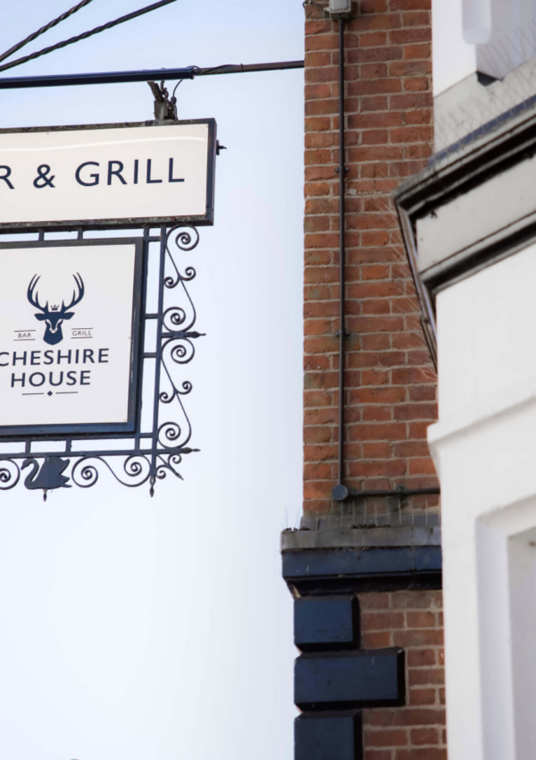 Steak Dinner Review at the Cheshire House Bar & Grill, Knutsford